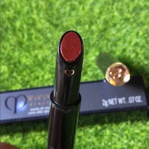 BNIB Cle De Peau Beaute extra silky lipstick # 113